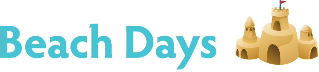 Beach Days Logo